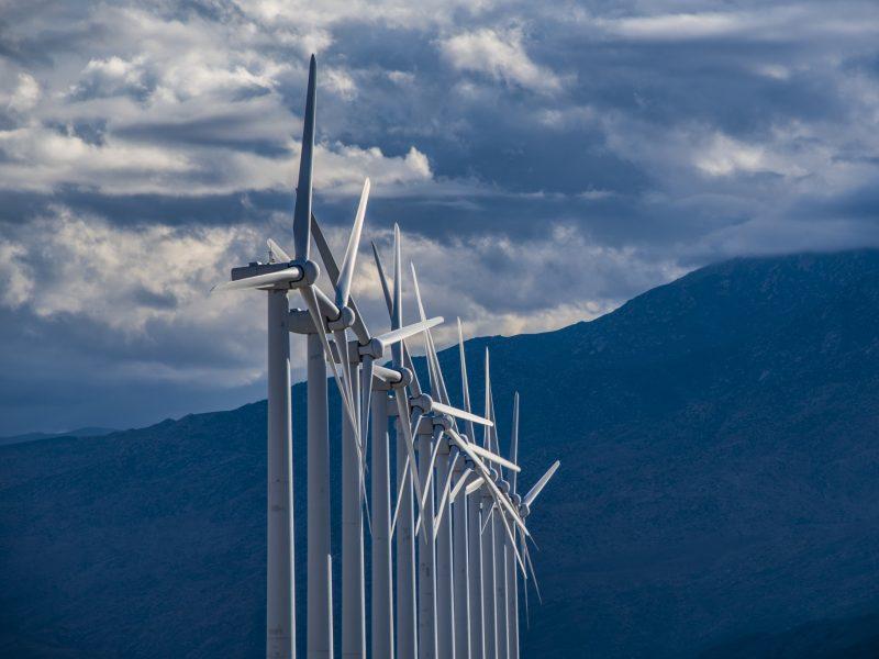 Overstappen van Energie, iedereen heeft het er over, maar hoe kunnen we daar iets meer over zeggen?
